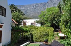 View to Table Mountain